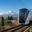 新宿から富士山までますます便利に!中央線直通特急「富士回遊(FUJI EXCURSION)」2019年8月1日(木)より毎日3往復運転