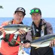 三代目JSB山下健二郎が石垣島でマグロ釣り「死ぬまで釣りを続けます」