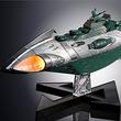 『宇宙戦艦ヤマト2202』ガミラス帝国軍の主力戦闘艦・ガミラス航宙装甲艦が「超合金魂」に登場!7月1日予約解禁!