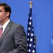 米、イランと戦争する意図ない 国防長官代行がNATOで表明