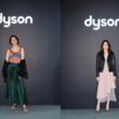 Dyson Beauty Experience オープニングレセプションに、江野沢愛美さんや高田秋さんらが登場!