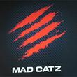 復活したMad Catzがついに日本上陸。第1弾製品としてマウスの「R.A.T.」シリーズ3機種を投入