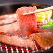 肉屋の名人が営む焼肉屋『薩摩産直 炭火焼肉うしかい 初芝店』6月28日オープン!