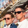 クリスチャン・ベイル&マット・デイモンが歴史に残るル・マン耐久レースに挑む!