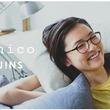 JINS×unico、ヴィンテージスタイルのリラックスタイム専用メガネ発売