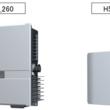 「三相高圧産業用M70A_260、低圧産業用H5.5J_223」の発売について