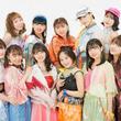TIF2019 「アンジュルム」出演決定!! ~8月2日(金)に出演~ 「こぶしファクトリー」の出演日も8月4日(日)に決定!