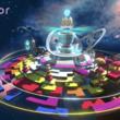 仮想世界ambr、最大8人でマルチプレイ可能な「ドラゴン討伐イベントv2」、及び写真やアートを鑑賞できる「バーチャルギャラリー」を実装