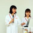 金城学院大学 食環境栄養学科 の女子大生たちがニッポンの果物摂取事情に新提案
