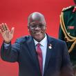 タンザニア大統領、一帯一路1兆円港湾計画を停止「狂った人にしか受け入れられない条件」