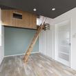 秘密基地のような部屋に!賃貸リノベーションブランドに「ツリーハウス」のデザインが登場