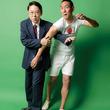 <いだてん>中村勘九郎から阿部サダヲへ主役リレー「急にどうしたの?っていうぐらいガラッと変わる」