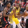 NBA=デュラントとレナード、同一チーム入団を検討と報道