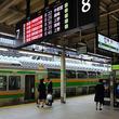 きょうのJR高崎線、午前中に2度の人身事故