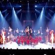 「バブリーダンス」の登美丘高校ダンス部が部員総動員で参戦 プロ振付家によるエンタメ作品コンテストが大阪で初開催