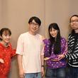 "Mr.Children、BEGIN、QUEEN…声優・鈴村健一が選ぶ""声・表現力がスゴイ名曲""3選"