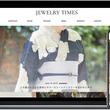 大人の女性にジュエリーを楽しんでもらうためのオウンドメディア「JEWELRY TIMES」をオープン