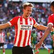 セビージャ、PSVのオランダ代表FWルーク・デ・ヨング獲得を発表!