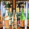 日本酒好きは渋谷に集合!?全国の日本酒が楽しめる『日本酒バル 富士屋』の日本酒飲み放題500円イベントが最高すぎる!!