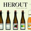 フランス国内でもわずか2% 仏女性醸造家が野生酵母で造る、自然派シードル・HEROUT(エルー) 2019年7月2日MAKUAKEにてクラウドファンディング開始
