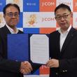 大阪市東淀川区とJ:COM 大阪セントラルが「連携協力に関する協定」を締結しました