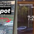 縦列駐車でバトル勃発!一か所の駐車スペースをめぐっての2台の熱い戦い(アメリカ)