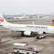 JAL成田~釜山線が40周年! 飛行機は「空の貴婦人」DC-8から「ライバルの跡継」B737へ