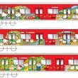 【養老鉄道×サンリオ×日本旅行】「養老鉄道×HELLO KITTY」キャンペーンを実施!