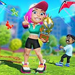 アツい凧揚げバトルが楽しめるNintendo Switch向けアクション「スタント カイト パーティ」が7月11日にリリース