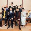 中村雅俊、45周年ベスト盤発売&明治座公演の制作発表を兼ねたスペシャルイベントを開催