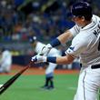 【MLB】二刀流マッケイが打者デビュー 「オオタニ、僕の成功が子供たちを刺激する」
