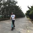 シェア電動キックボードサービス「WIND」、7月2日より千葉市稲毛海浜公園におけるサービス実証実験をスタート!7月13日からは千葉市動物公園内にて、12歳(中学生)以上の方を対象とした走行実験を開始