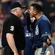 MLB=マチャドの異議却下、1試合の出場停止処分に