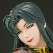 凛々しい表情が素敵すぎ!!『機動戦士ガンダム0083 STARDUST MEMORY』シーマ・ガラハウがメガハウスから待望のフィギュア化!