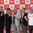 「ジャパンフリトレー」×「DDT」スナック菓子メーカーとプロレス団体の異色なコラボが実現ジャパンフリトレーから覆面プロレスラーのデビュー決定!