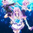アニメ「超次元ゲイム ネプテューヌ」新作OVAの冒頭6分をYouTubeで公開