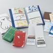 コンパクトに持ち歩けるマスキングテープ「KITTA」を収納できる「KITTA FILE」発売 ~テープ幅が広いデザインの「KITTA」ワイドタイプも同時発売~