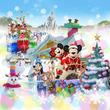 2019年もJALが協賛!東京ディズニーランド「ディズニー・クリスマス・ストーリーズ」