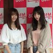 東京パフォーマンスドール 高嶋菜七と上西星来が7月7日放送の@FM特別番組でパーソナリティ