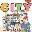 あらゐけいいち「CITY」8巻発売を記念し、池袋のアニメイトでサイン会