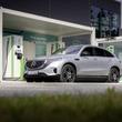「メルセデス・ベンツ」ブランド初の電気自動車「EQC」は、航続距離400km、価格は10,800,000円〜