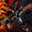 『METAL WOLF CHAOS XD』が8月6日に発売決定!熱い大統領魂を燃やしてアメリカ合衆国を救うフロムソフトウェアの3D大統領アクション
