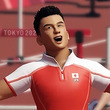 「東京2020オリンピック The Official Video Game」,松田丈志さんによるゲーム実況映像が公開。競技種目は「110mハードル」「BMX」「走幅跳」