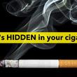 たばこに含まれる有害な7つの物質