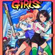 「熱血硬派くにおくん」シリーズ最新作「River City Girls」発表 パワフルな女性コンビがくにおを救う