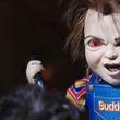 最新型チャッキー、恐怖の赤目モード発動『チャイルド・プレイ』WEB限定映像解禁