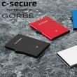 キャッシュレス化対応のカードに特化したカードホルダー「c-secure」