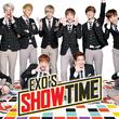 人気グループEXO出演の『EXO's SHOWTIME』がU-NEXT独占で配信開始!
