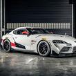 【公道は走れませんが】トヨタ、レース専用車「GRスープラ GT4」を発売 2020年開始
