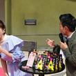 【さよならダニー】鈴木あきえママは「一番気になるのは、キレイと健康!」。ハッピーママフェスタ川崎2019レポート